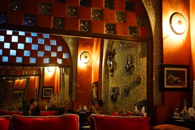 モロッコの公衆浴場「ハマム」を体験しよう