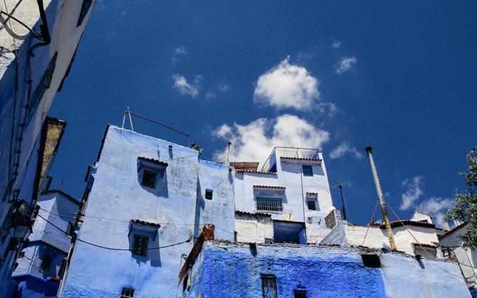 モロッコの絶景を見に行こう
