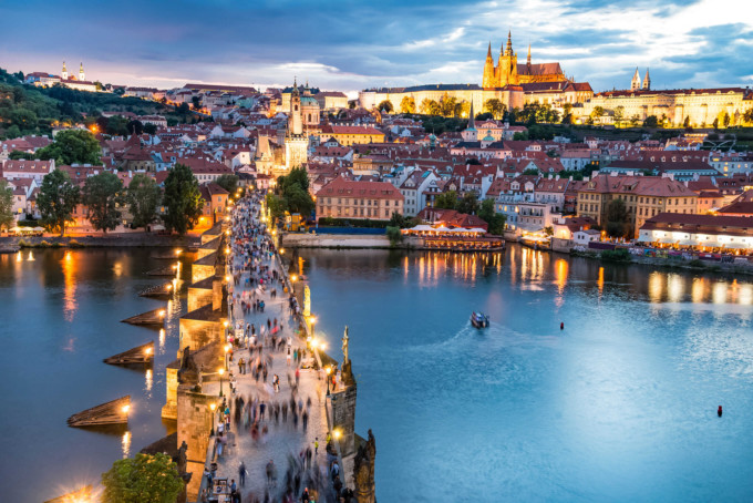 チェコの物価・治安・観光スポットまとめ。可愛すぎる国に今年こそ行き ...