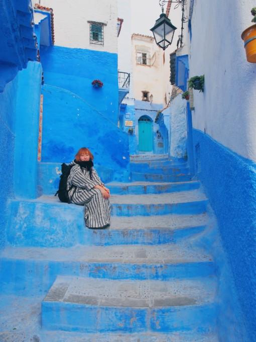 モロッコ16