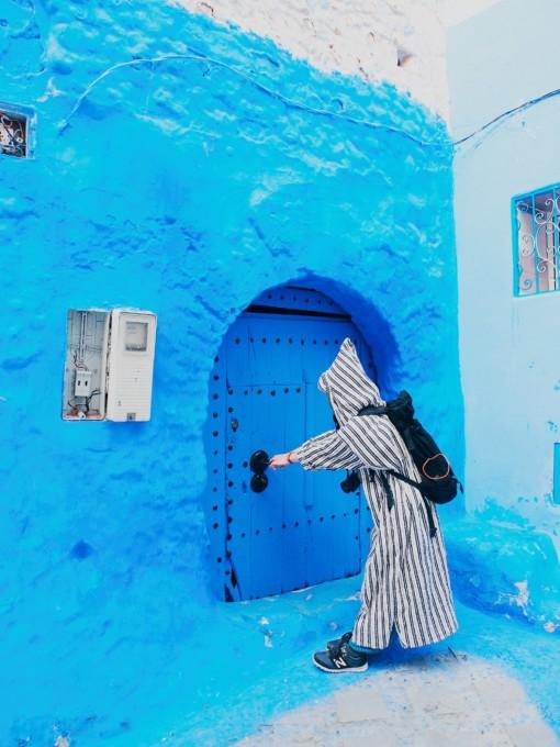 モロッコ12