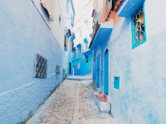 モロッコ6