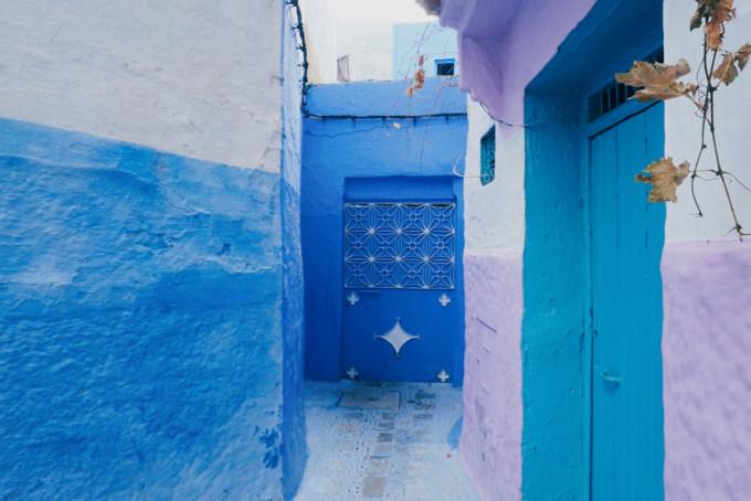 モロッコ8