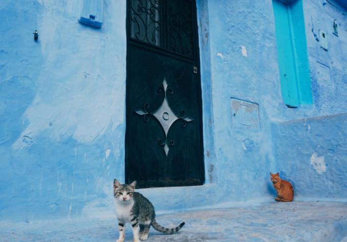 モロッコ10