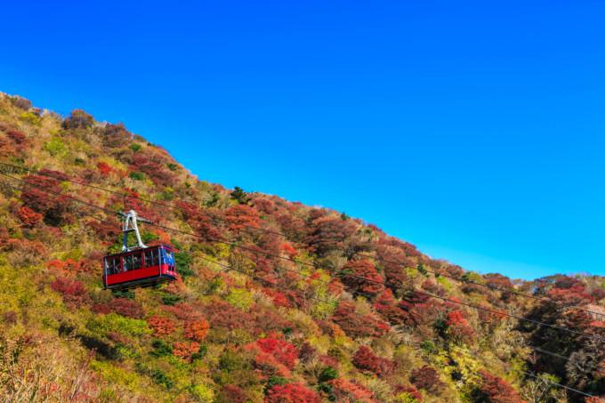 長崎にある雲仙
