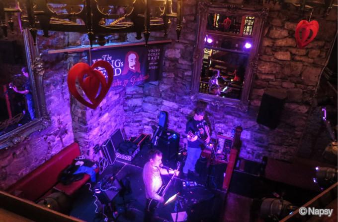 エンヤを産んだケルト音楽とタップダンスの街、 アイルランドのゴールウェイで音楽旅行