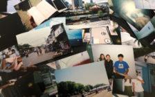 遠距離彼氏と90日間、毎日写ルンですを撮ってみた
