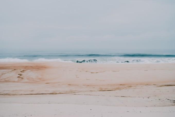 美しい砂浜ビーチ