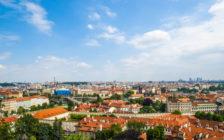 チェコ鉄道のホームページからチケットを購入する方法