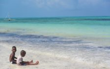 「アフリカの楽園」と呼ばれるザンジバル島はリゾートだけどアフリカ感も味わえるの魅力の島