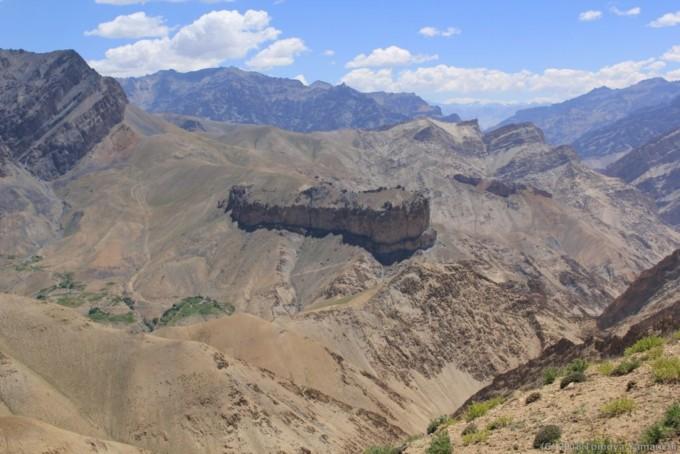 秘境好き必見!標高5000m近い峠を越えていく、インドのザンスカールトレッキングが絶景すぎる