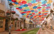【保存版】ポルトガルのアゲダ・傘祭り旅行に必要な情報まとめ(行き方・ホテル・お土産など)