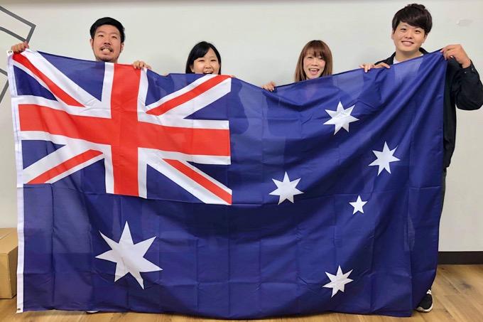キャンピングカーで #オーストラリア東海岸1500kmの旅 をしてきます