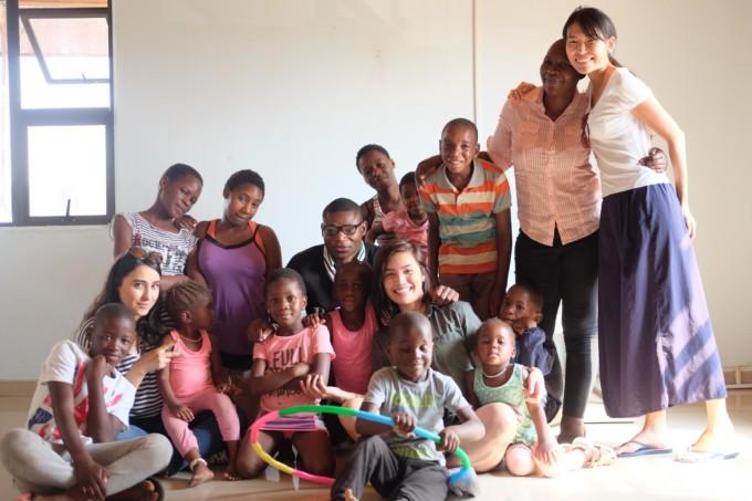 アフリカの孤児院ってどんなとこ...