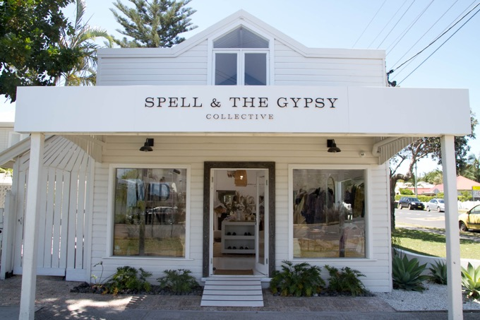 Spell Boutique