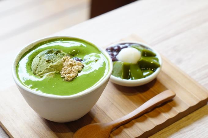カフェ『小亀有』
