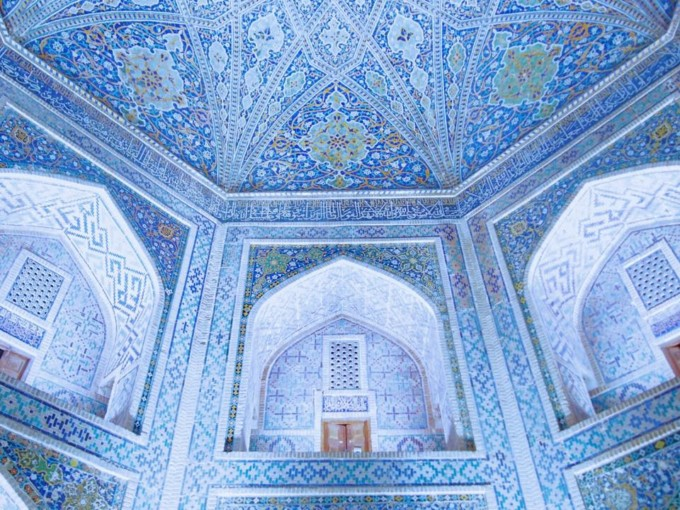 きっとあなたが知らない「ウズベキスタン」観光 | TABIPPO.NET