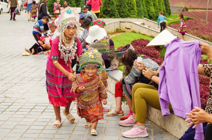 ハノイから行けるベトナム・サパって知ってる?少数民族の暮らしについて考えるディープな旅