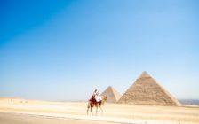 ピラミッド4600年の歴史に負けないよう、僕はシャッターを切った【写真20枚】