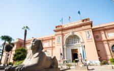 館長と学ぶエジプト考古学博物館【写真22枚】