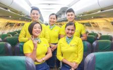 「セブ・パシフィック航空」はフライト中からフィリピン気分!?