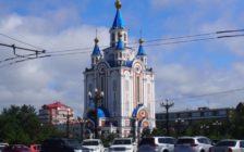 電子ビザで行けるように!知られざるロシア極東のハバロフスクの魅力