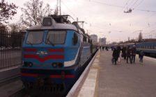 ウクライナ鉄道のホームページからチケットを購入する方法
