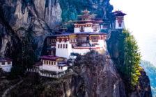 ブータン観光の基本情報とおすすめスポット11選