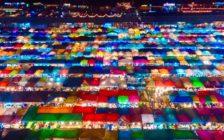 300人以上の旅人がバンコクに集合!あなたが旅人になる日はこの日かもしれない。