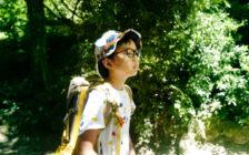 「可愛い子には旅をさせよ」10歳のバックパッカーが世界を旅する理由