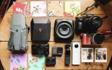 抽選で「instax SQUARE SQ20」をプレゼント! レンティオでカメラ10種をレンタルして台湾を周遊してきた