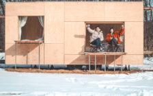 冬のひがし北海道旅行で大満足!片道5290円で冬キャンプから絶品グルメまで!