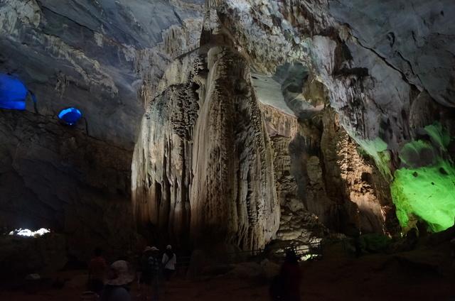 フォンニャ-ケバン国立公園