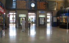 クロアチア鉄道のホームページからチケットを購入する方法