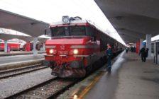 スロベニア鉄道ホームページの活用方法