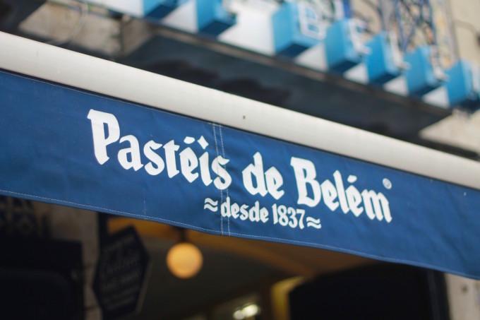 パスティス・デ・ベレン