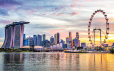 シンガポールでしたい100のこと