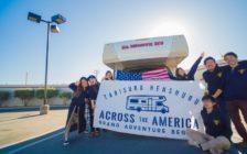 アメリカでキャンピングカー(RV)をレンタルするなら、トラベルデポが最大3.5万円お得!