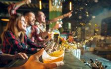 お酒が飲めない人が海外でパブやバーに行くのって迷惑?元バーテンダーに相談してみた