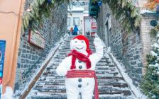 世界三大雪まつり「ケベック・ウィンター・カーニバル」は裏切りの連続だった