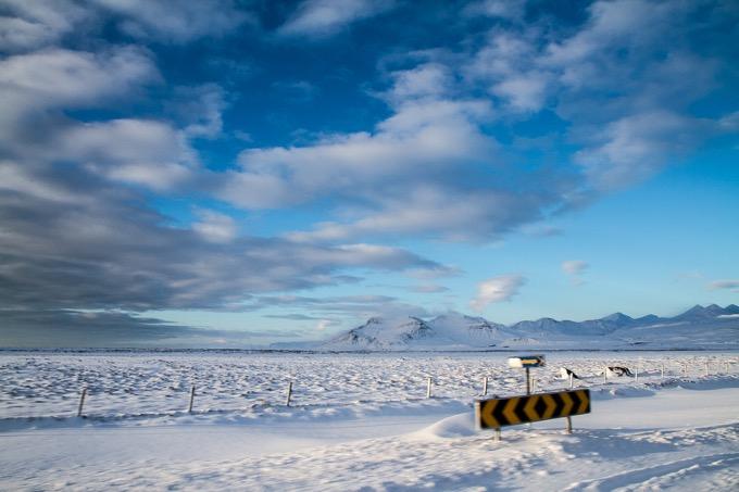 冬のアイスランド旅行は率直にどうだった?