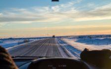冬のアイスランドをレンタカーで旅するなら知るべき15のこと