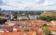 リトアニア観光が楽しすぎて思いがけず2週間も滞在してしまったワケ