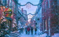 寒い真冬にこそカナダ・ケベック州へ!氷点下30度の美しすぎる世界