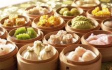 香港で飲茶に行きたい!今流行りのキャラクターやディズニーの点心を食べよう