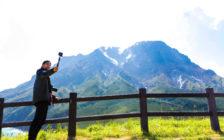 鹿児島県の秘境「硫黄島」は、島旅を愛する男のロマンをくすぐる島だった!