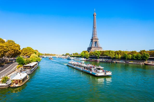 パリの治安は悪い?覚えておきたい危険エリアと安全対策