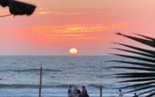 美しすぎてインドらしくない。アラビア海に面したアランボールビーチにずっと居たくなる魅力
