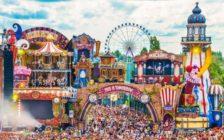ベルギーの海外フェス「Tomorrowland(トゥモローランド)」の魅力
