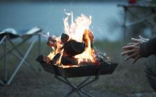 世界一周経験者がハマった「焚き火」非日常を味わえるその魅力とは
